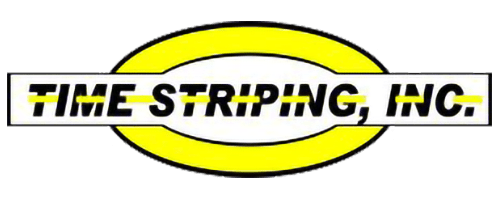 Time striping
