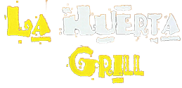 La Huerta Grill on Garrison