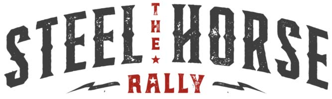 Official Home of The Steel Horse Rally - The Steel Horse